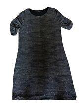 Ladies Sparkly Tunic Dress Size 12