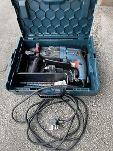 bosch gbh 2-28 DV 240v Sds Drill Professional