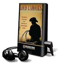 Louis L'Amour's Tales of Destiny by Louis L'Amour (Pre-recorded digital audio player, 2011)