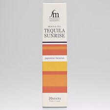 Nippon Kodo - Fragrance Memories - Tequila Sunrise 20 sticks (Japan import)- 9c