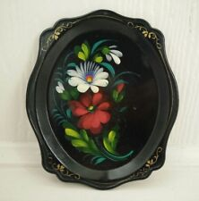 Vintage made in USSR Russian vintage tray , dish