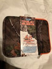 "Realtree Camo  10"" Apple iPad & Android Tablet Sleeve/Case/Cover"