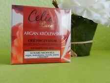 (€11,98/100 ml) Dax CELIA de Luxe Argan Creme für reife Haut Tag/Nacht 50 ml