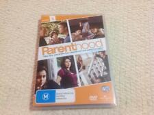DVD Parenthood DVD - 4 Disc Set The Complete Season One