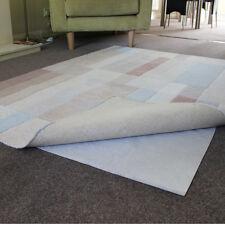 JVL Home Office Rug Safe Carpet Gripper for Carpet Floors, 120 x 180cm