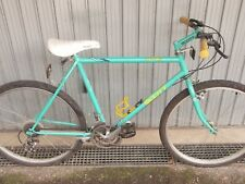 BICI EPOCA VINTAGE MTB MOUNTAIN BIKE CICLOCROSS SCOTT SAWTOOTH SHIMANO MOUNTAIN