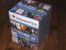 I Love independent film Blu Ray 10 Pack-Joan Rivers Paris, JeT'aime-Trust-Bernie
