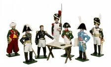 Tradition of London 0746  - Napoleons Headquarters (no King and Country)