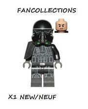 Lego - Imperial Death Trooper with Pauldron , sw796   NEUF