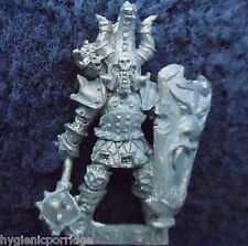 1985 CHAOS WARRIOR BC2 mostri Set Starter EROE Citadel Warhammer Esercito Orde