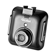 Rollei Dashcam CarDVR-71 Car Camcorder (40130)