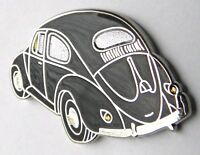 VW BUG BEETLE SIDE REAR AUTOMOBILE CAR LAPEL PIN BADGE 1 INCH