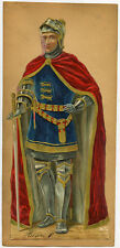 Antique Print-HENRY V OF ENGLAND-Anonymous-c.1900