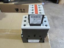 Siemens 3RT1034-1QB44-3MA0 Contactor 3P 24VDC Coil 3RH1921-1HA22-3AA1 NEW!!!