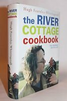 The River Cottage Cookbook-