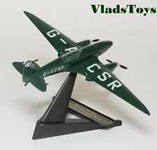 Oxford 1:72 de Havilland DH.88 Comet G-ACSR MacRobertson Air Race 1934 72COM003