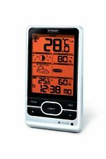 OREGON Wireless Weather Station with Humidity & Weather Alert BAR208HG