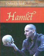 Hamlet (Oxford School Shakespeare) By William Shakespeare