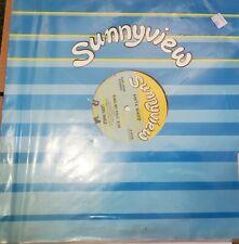 "Anita Ward 12""  DJ VINYL RIng My Bell/Make Believe Lover  Disco Remix On..."