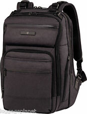 "Victorinox Architecture Urban Rath 17"" Laptop Backpack w/ Tablet Pocket 32325701"