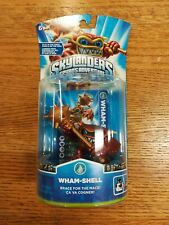 Wham-Shell — Skylanders: Spyro's Adventure — Brand New + Factory Sealed
