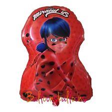 "Miraculous Ladybug 22"" Balloon Helium Party Birthday Decoration"