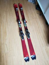 Salomon Scrambler 8 Skis 175cm with S810 Adjustable Bindings