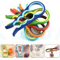 Plastic Kitchen Fruits Cutter Peeler Spoon Melon Baller Fancy Pulp Home Tool fbe