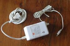 Alimentatore power adapter originale per radiosveglia JBL ON TIME G150110D50 15v
