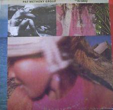 METHENY PAT LP still life - INNER ITALY EX/EX (VINYL)