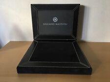 Used - Display GIULIANO MAZZUOLI Expositor - Watch Montre Reloj - Usado