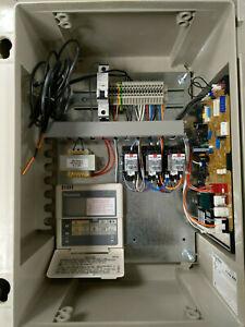 Daikin Air Conditioning Interface Control Panel RZQ DX Coil AHU Controller RZQ71