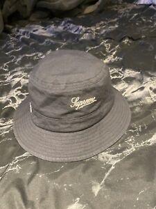 Supreme Gore-Tex Bucket Hat M/L