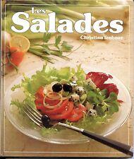 LES SALADES - Christian Teubner 1987