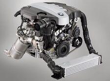 BMW 116 118 120 318 320 520 2.0 D Motor Instandsetzung Überholung