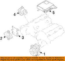NISSAN OEM 90-93 300ZX Ignition-Power Transistor 2202097E25
