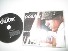Daniel Powter – Jimmy Label: Warner Bros. Records PR015479 UK Promo CD Single