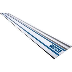 Scheppach Führungsschiene 1400 mm für Tauchsägen PL55/ PL55Li/ PL75