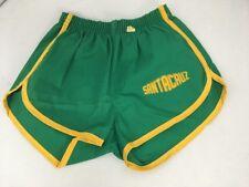 b3f0ccca61c0a VTG NOS 60s 70s Collegiate Pacific Santa Cruz YMCA Gym Running Athletic  Shorts S
