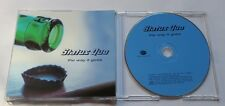 Statu quo-the way it goes maxi CD single