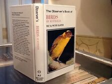 Observers Book Of Birds Of Birds Of Australia