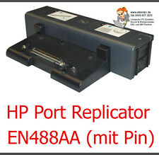 PORT REPLICATOR DOCKING STATION HP FÜR NX9420 NX6325 8710w 6910p  8710w #121