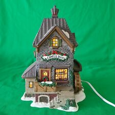 Santa's Workbench Candle Shop