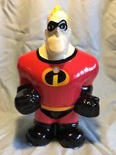 Disney's Pixar - Mr. Incredible - Ceramic Bank