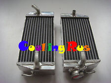 Brand New Honda Radiator CRF450R CRF-450R 2002-2004 Left and Right 02 03 04