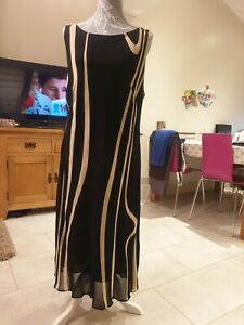 Ladies J Taylor Dress Size 20