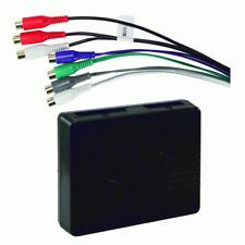 AX-DSP AXXESS METRA / Digital Signal Processor  w/ Digital Amp Turn on