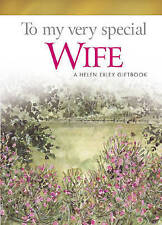 NEW To My Very Special Wife by Helen Exley