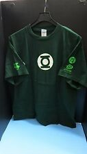 GREEN LANTERN VS SYSTEM UPPER DECK ENTERTAINMENT ADULT T-SHIRT DC XL EXTRA LARGE
