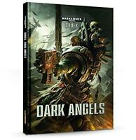 Warhammer 40.000 : Angeli Oscuri - 9781908872289 - Games Workshop